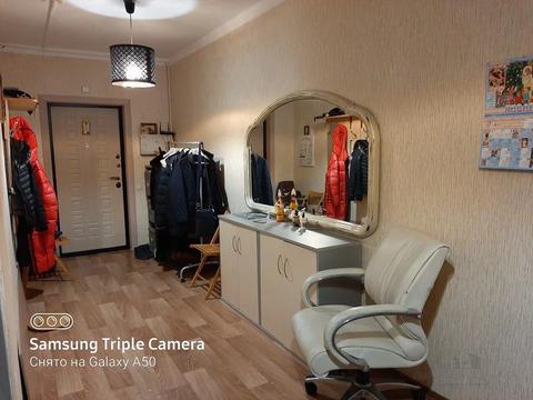Продается двухкомнатная квартира в г. Апрелевка, ул. Парковая 3