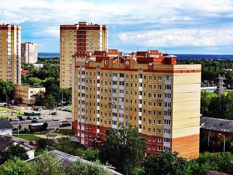 Раменское, 1-но комнатная квартира, Спортивный проезд д.15, 3700000 руб.
