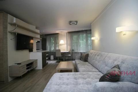 Продается 3-х комнатная квартира в г. Москве на ул.Студенческая