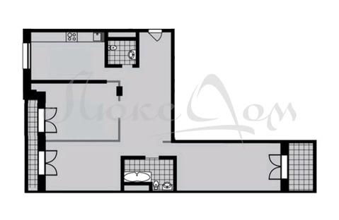 """3-комнатная квартира, 113 кв.м., в ЖК """"Английский квартал"""""""