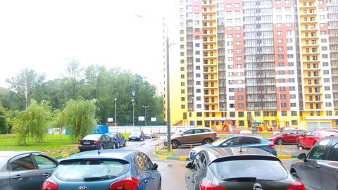 """3-комнатная квартира, 95 кв.м., в ЖК """"Левобережный"""""""