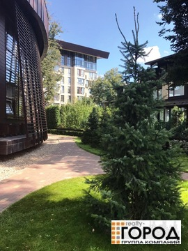 Химки кп «Олимпийская деревня Новогорск». Аренда 2-комнатной квартиры