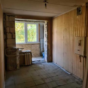 1-кквартира 42 кв.м. в г.Москва ул. Малахитовая дом 6к2