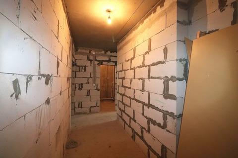 Однокомнатная квартира в микрорайоне Заречье