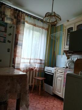 Продается квартира рядом ж/д станцией
