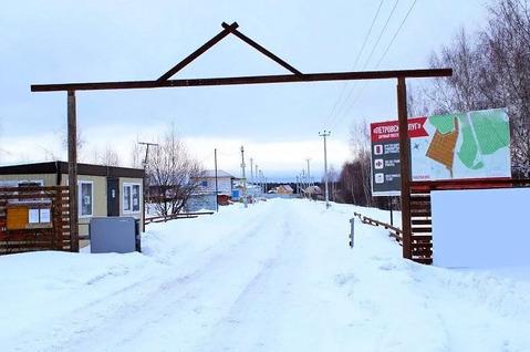 Продажа участка, Назарьево, Зарайский район