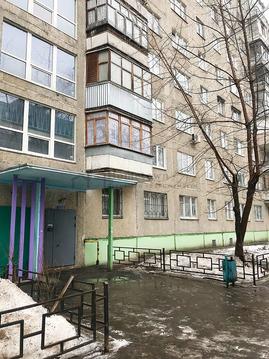 Продается трехкомнатная квартира 67м2.