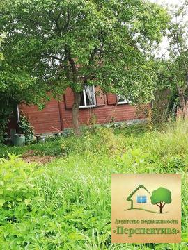 Дом в поселке дома отдыха Лужки, Рузский район