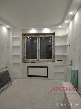 Продажа 2-комн. квартиры ул. Лесная, 24, корп. 1. (ЖК Восточное .