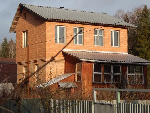 Дача 114 кв.м на участке 6 соток вблизи п Космодемьянский