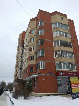 Продажа 1 комнатной квартиры в Сергиевом Посаде
