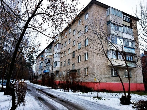 Продается 2 к. кв. в г. Раменское, ул. Красный Октябрь, д. 43а