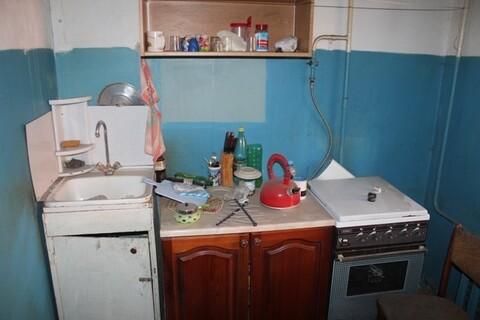 Однокомнатная квартира в поселке Рязановский