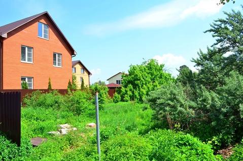 Продам участок 6 соток вблизи г.Зеленоград что в 27 км от МКАД