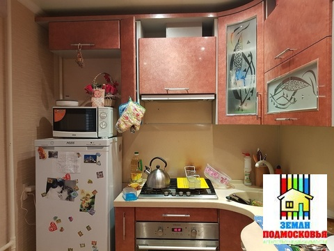 3-комнатная квартира в г. Дмитров, ул Комсомольская, д. 31