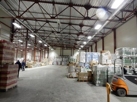 Аренда под склад, производство , автосервис.