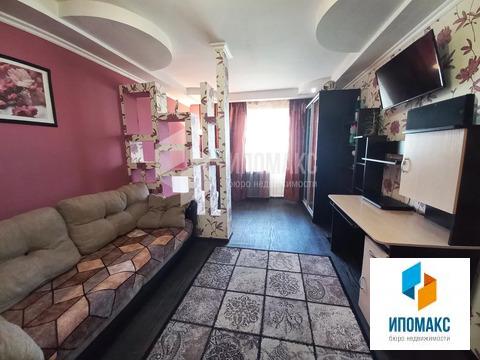 Продается 1- комнатная квартира в п. Киевский