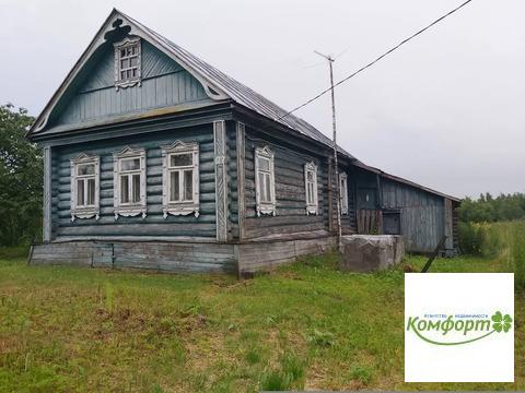 Продажа дома, Кузяево, Раменский район, Д.Кузяево