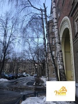 Продаётся 3комн. квартира г. Жуковский, ул. Маяковского 22