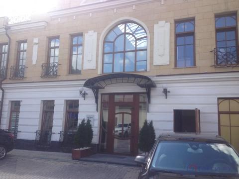 Продажа офиса, Ул. Садовая-Черногрязская