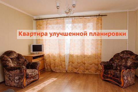 Продается 1-комнатная квартира Весенняя, д.29