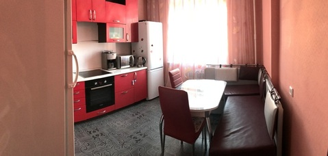 Продажа 3 комнатной квартиры Подольск улица Садовая д.3к2
