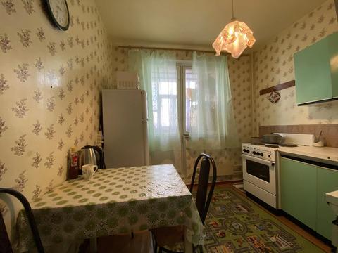 Трехкомнатная квартира в 5 минутах от метро Отрадное