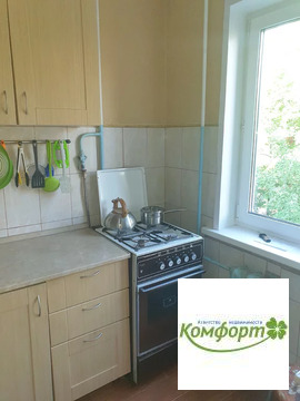 Продается 2 комнатная квартира в г. Раменское, ул. Гурьева, д. 3,