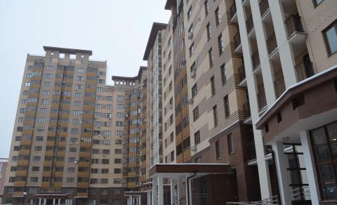 1-комнатную кв-ру в Одинцово, ул. Триумфальная, 2.
