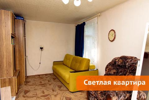 Продается 1-комнатная квартира Маркова, д.3.