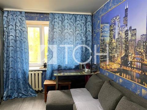 Комната в общежитии, Ивантеевка, ул Трудовая, 12а