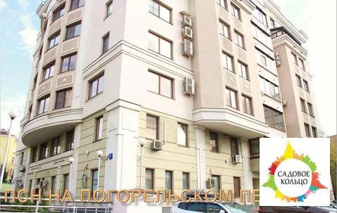 Общая площадь помещения – 172 кв.м.