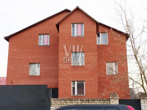 2 этажный коттедж 600 кв.м 10 сотв Истринском районе
