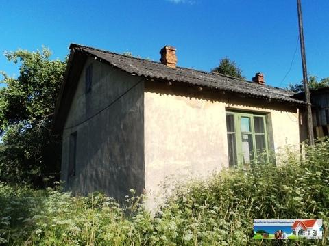Дом в деревне, 80 кв.м, 17 соток, Можайский р-н, МО.