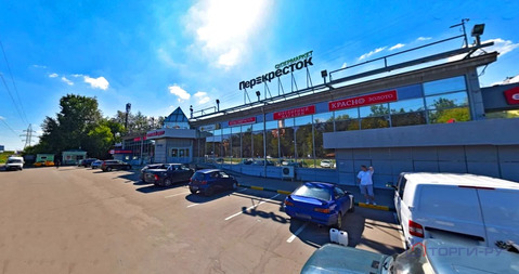 Продажа торгового помещения, Томилино, Люберецкий район, 2-й км .