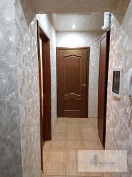Продается 4 комнатная квартира Фрязино, просп. Мира 7