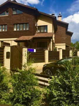 Таунхаус 170 кв.м в д. Афанасово-3