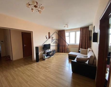 3-комнатная квартира в отличном состоянии с мебелью и техникой!
