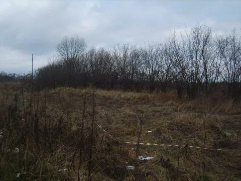 Продается участок земли 20 сот в д.Пахомьево Рузский р.