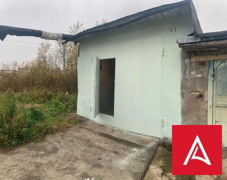 Гараж г. Дубна, ГСК Волга 2, ул. Луговая
