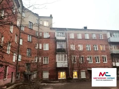 Продаю двухкомнатную квартиру на ул.Кирова, г.Павловский Посад