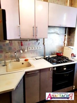 Хорошая квартира после ремонта