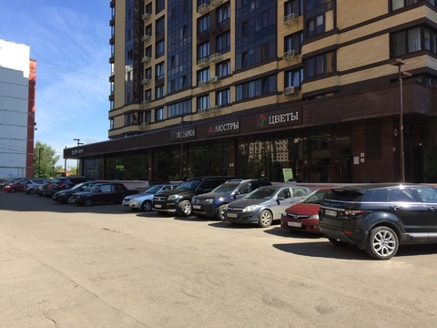 Продажа коммерческого помещения в г. Наро-Фоминск.