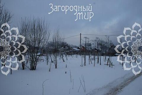 Дмитровское ш, 29 км от МКАД. Зараменье
