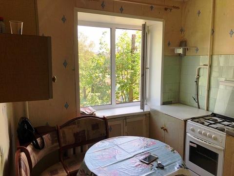 2-комнатная квартира в г.Сергиев Посад