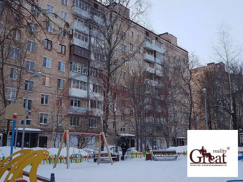 Продажа квартиры, м. Белорусская, Ул. Бутырский Вал