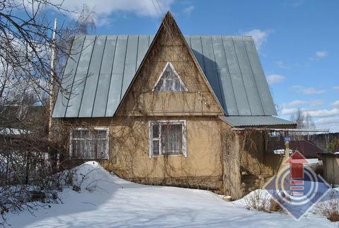Дача в СНТ Покровские Дачи у д. Покровка, Наро-Фоминский район