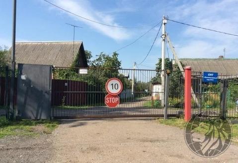 Старый дом на участке 4 сотки в 16 км от МКАД, Подольск
