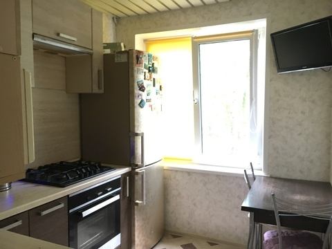 3-х комнатная квартира в пос. Часцы (10 км. от г. Голицыно)