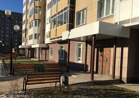 2-комнатная квартира, 49 кв.м., в ЖК «Школьный»